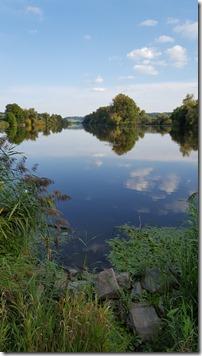 Donau bei Windorf