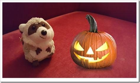 Gruseliges zu Halloween